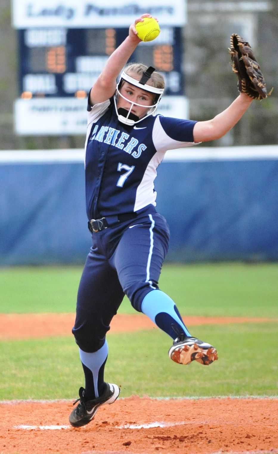 Northshore-Fontainebleau Softball Pic #1