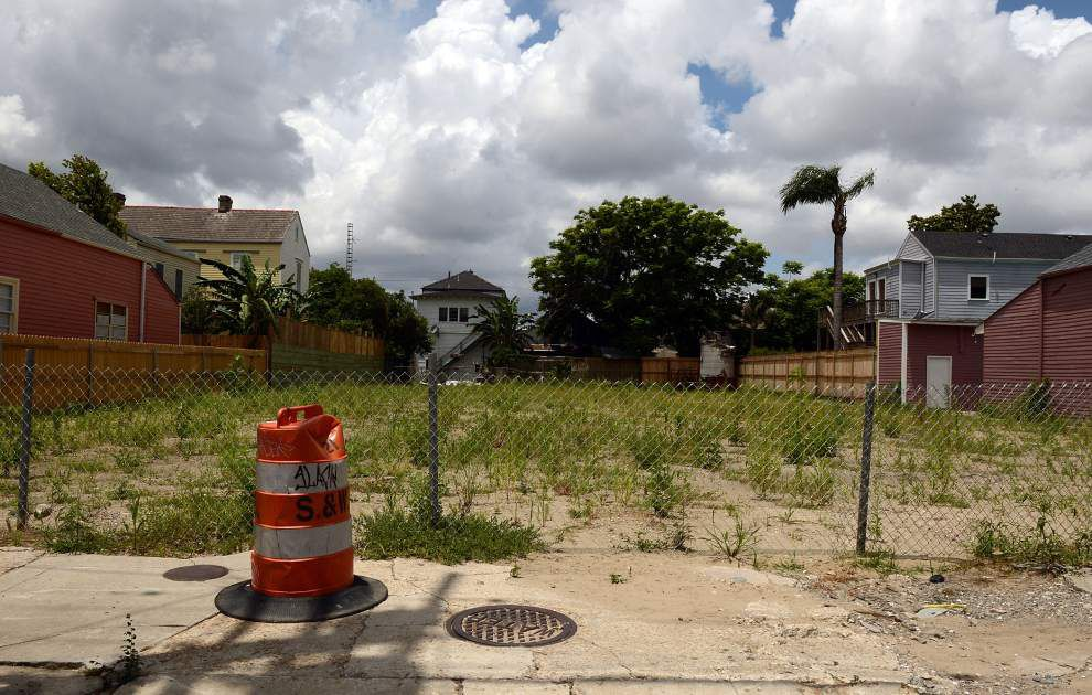 Hubig's Pie site condo developer also proposing four-story condo complex on Bywater _lowres