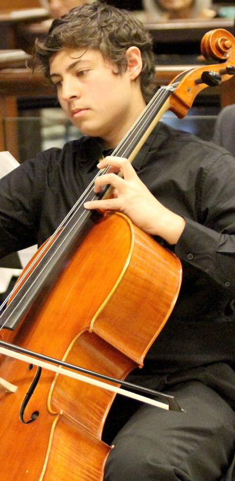 Runnels junior makes it to Carnegie Hall _lowres