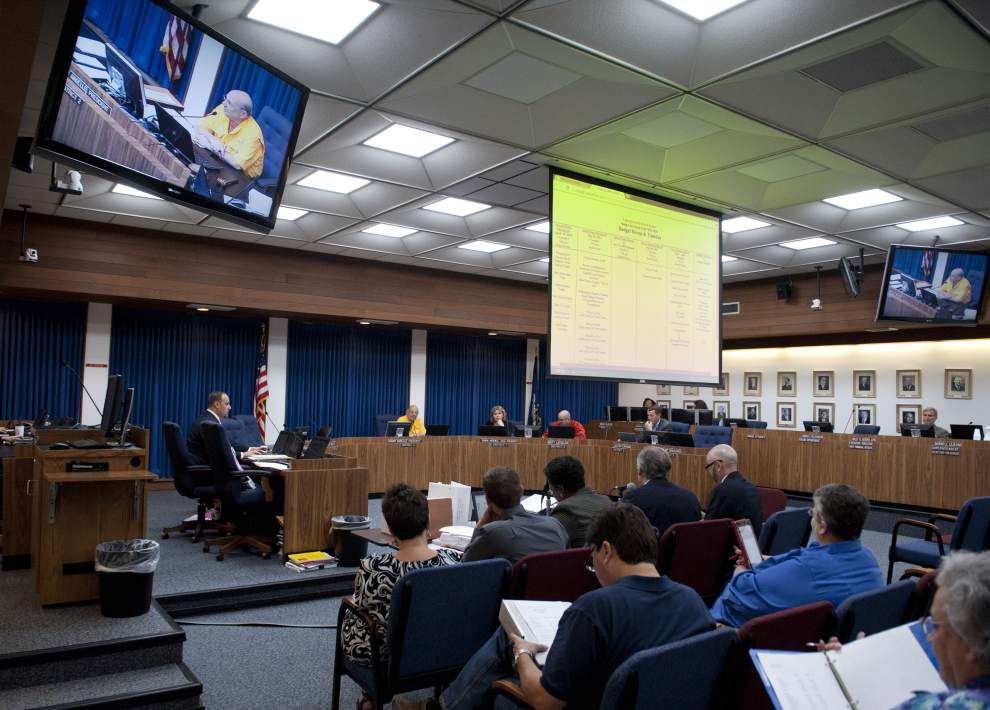 Grading changes proposed for Lafayette School Board consideration _lowres