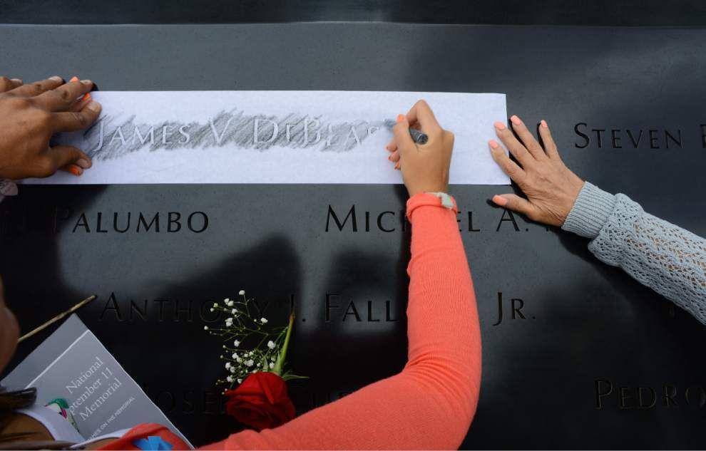 9/11 commemoration amid renewed terror threat _lowres