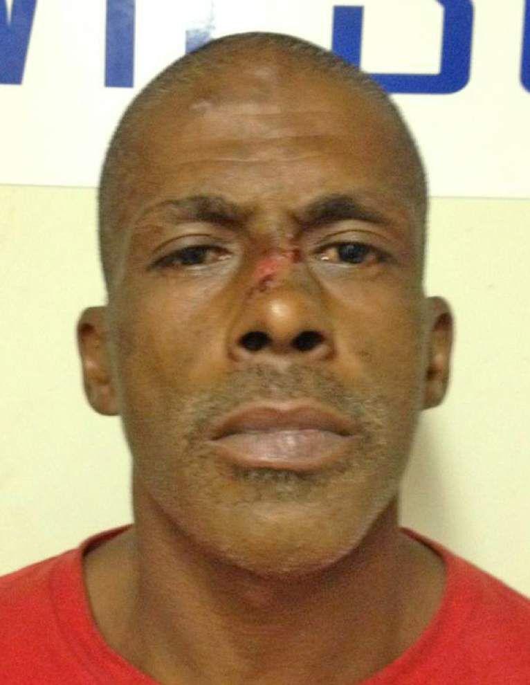 2 arrested in East Feliciana rape case _lowres