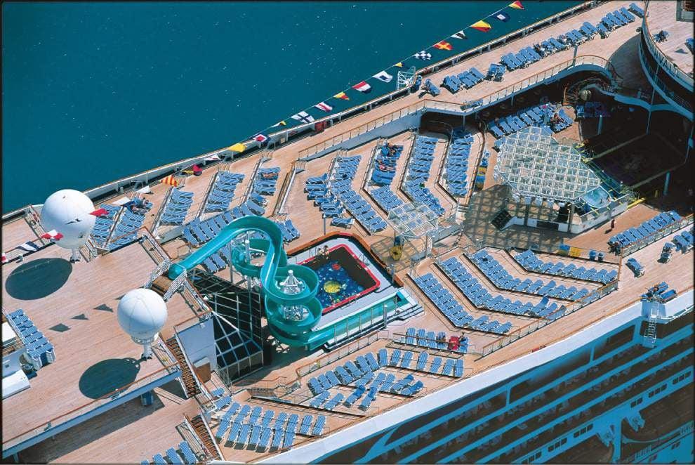 Carnival Cruise Food Recipes