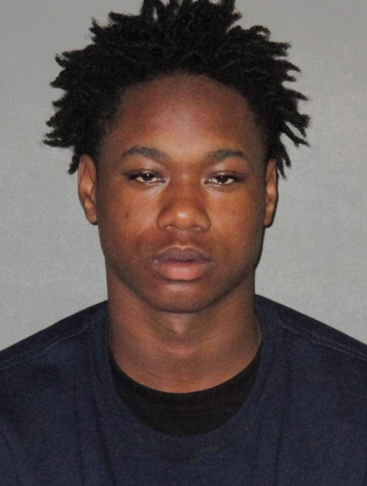 Baton Rouge teen accused of shooting acquaintance in the back Friday on Kleinpeter Road, Sheriff's Office reports _lowres