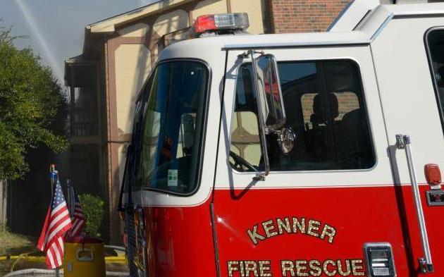 Kenner fire department