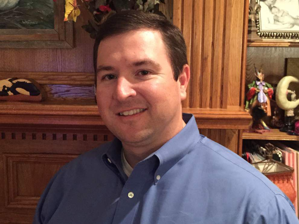 Runnels receives Staples Foundation grant after nomination by alumnus _lowres