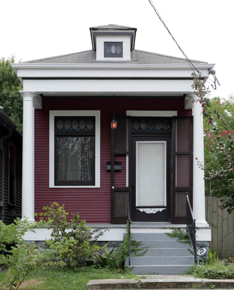 New Orleans property transfers, Sept. 17 to Sept. 29, 2015 _lowres