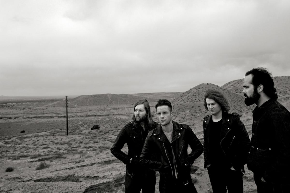 The Killers copy for Red