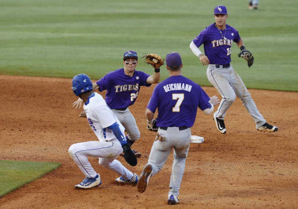 Rabalais: Did LSU do enough to get a top-eight seed? Only the NCAA knows _lowres