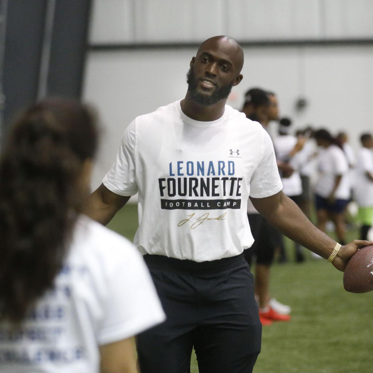 EA Sports to Leonard Fournette: Want a higher Madden 19