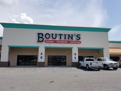Boutin's