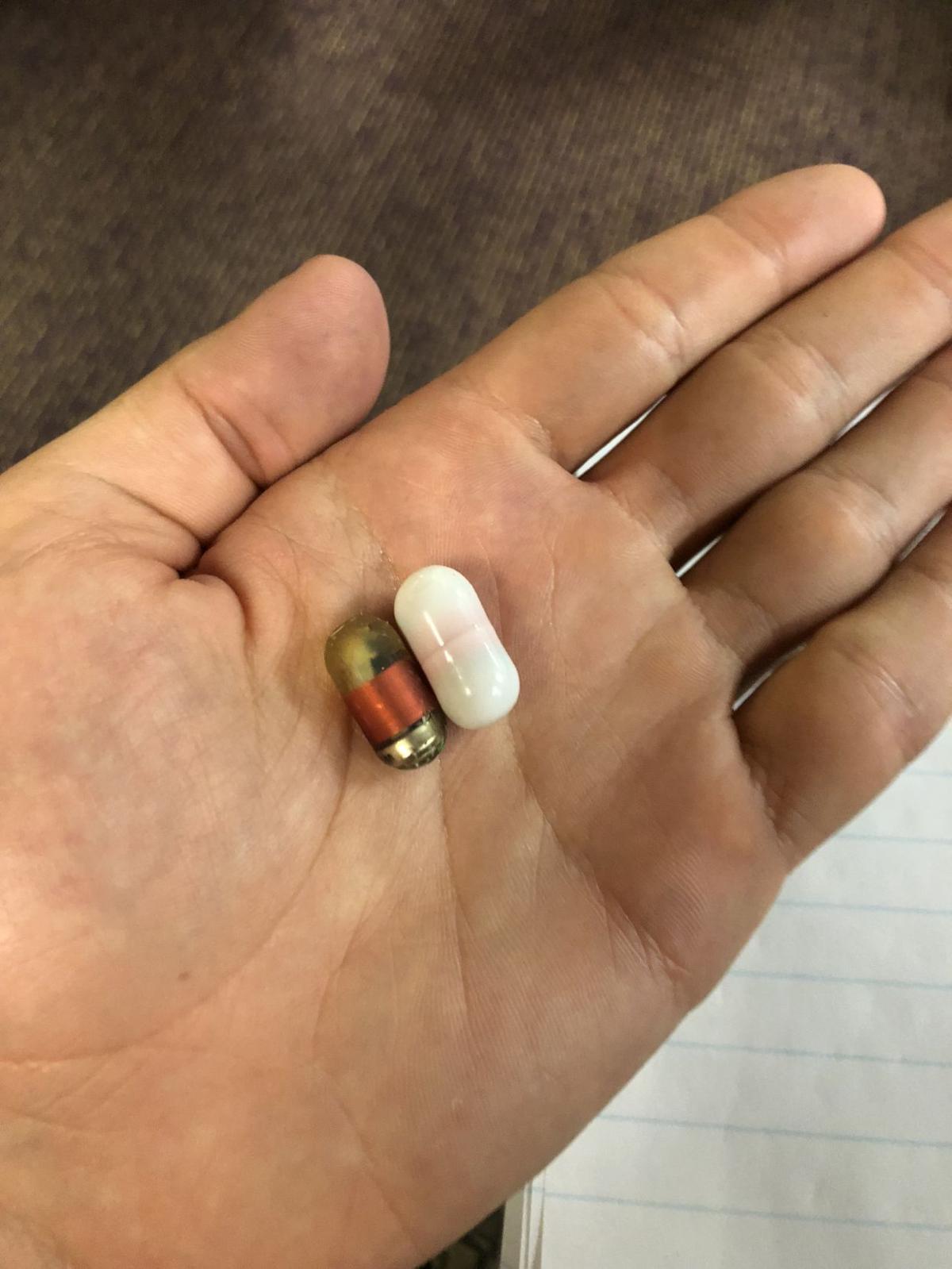 Pill Story: The pill