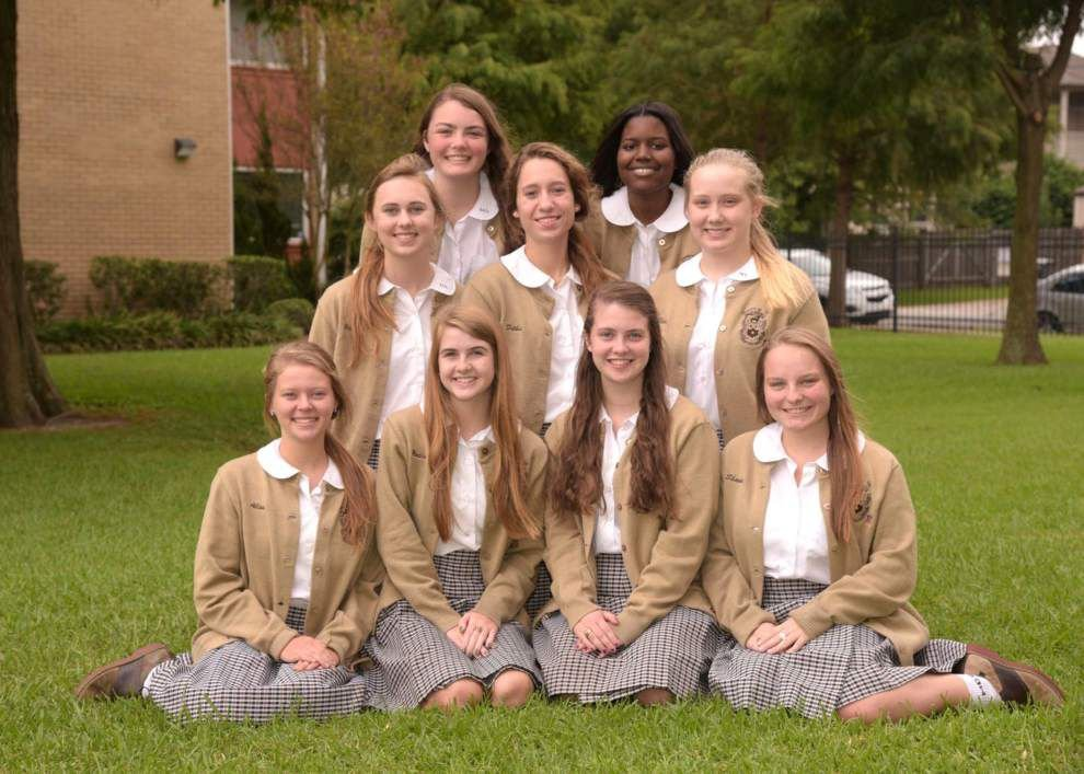 Mount Carmel Academy students earn National Merit recognition _lowres