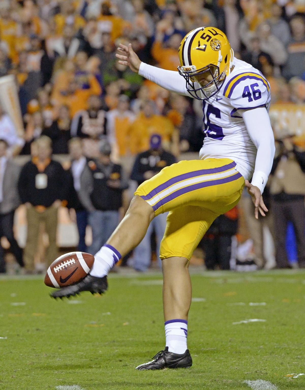 The Official Lsu Jersey Countdown Thread 1 Kelvin Joseph And Ja Marr Chase Page 4