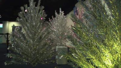 Aluminum trees back in spotlight _lowres