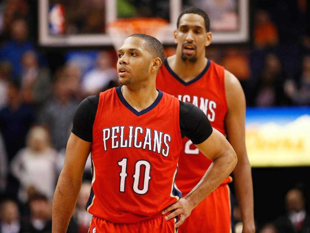 Pelicans' Eric Gordon says Houston's James Harden should be NBA's Most Valuable Player _lowres