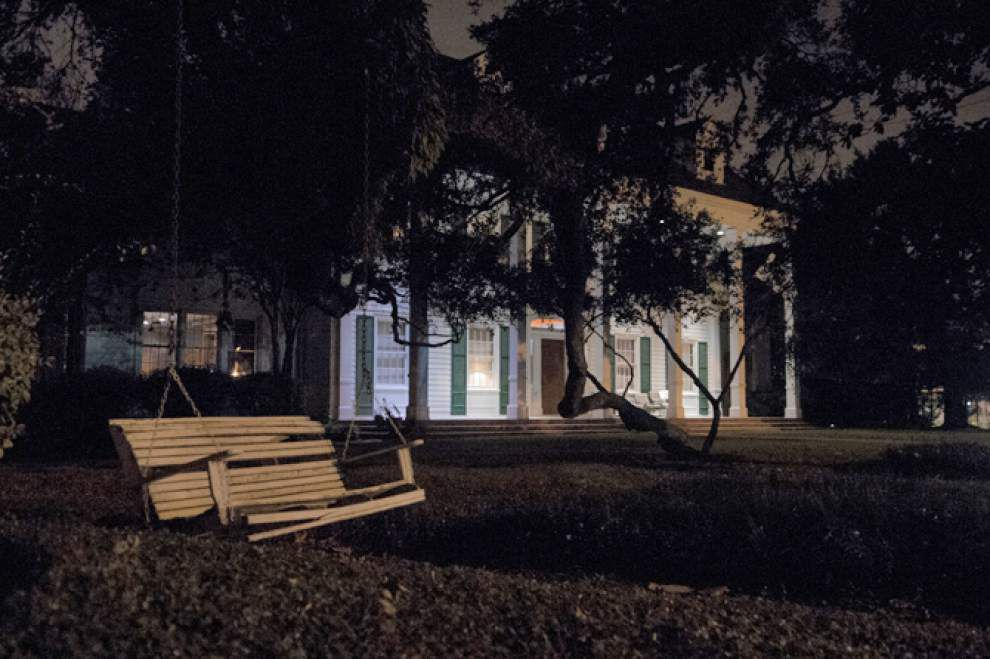 LSU's Sigma Chi fraternity suspended; investigation pending _lowres