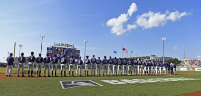 Lsu Calendar 2020 Mark your calendars: LSU baseball begins 2020 season at home vs
