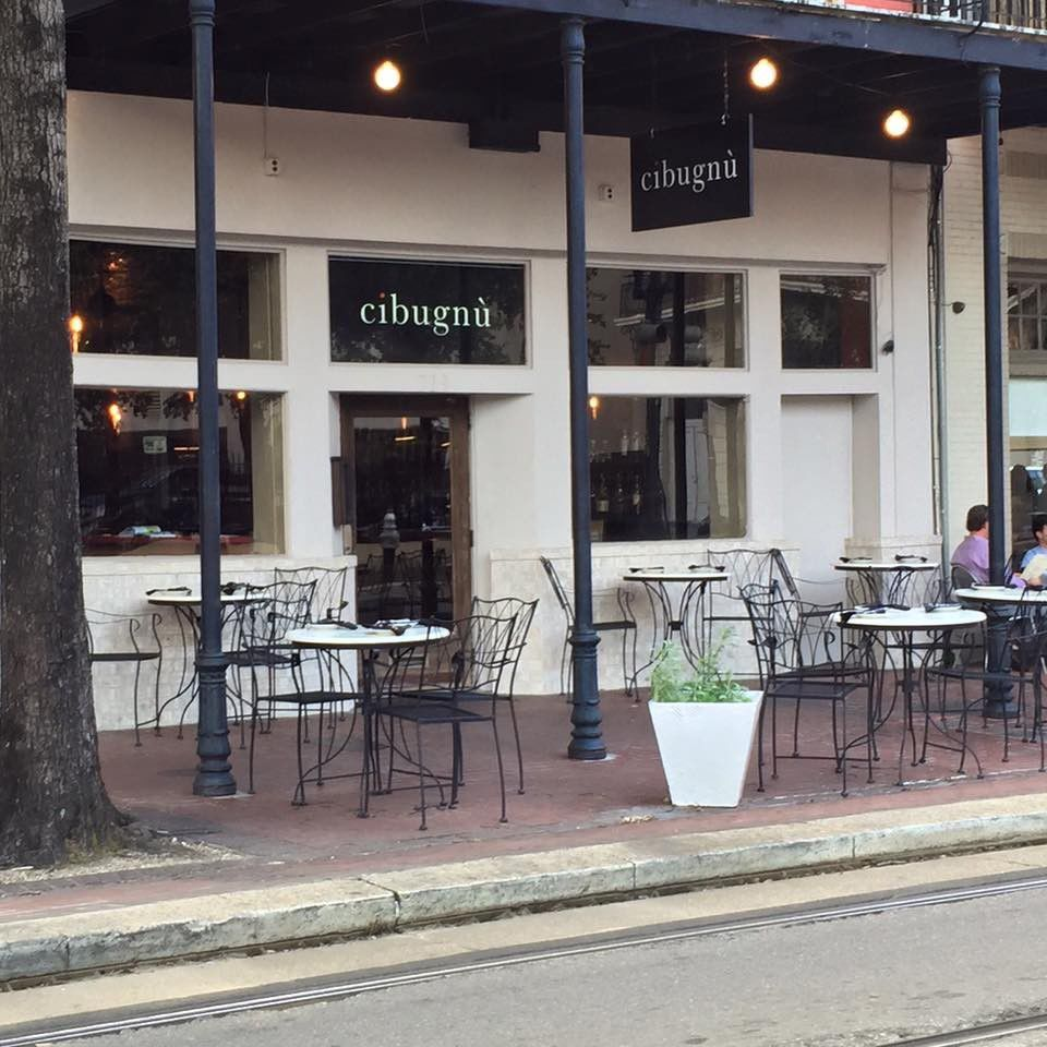 Cibugnu closes, to reopen as event venue_lowres