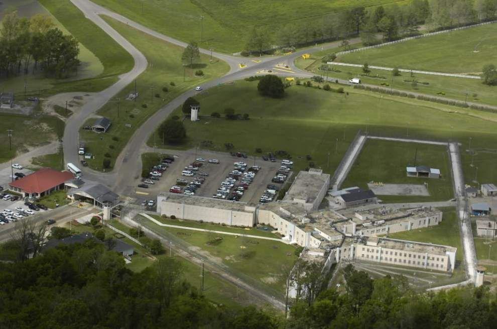 Prisoner release law saving $5M less than expected _lowres