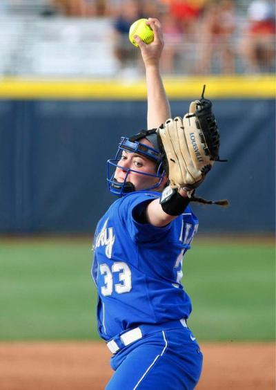 SEC softball tournament: Players to watch and more _lowres