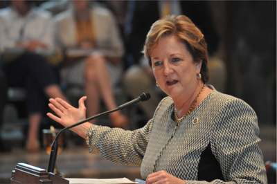 Republican women in office say Louisiana's GOP could do more to attract, support candidates