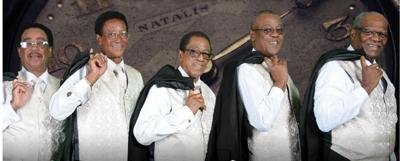 Legendary Lighthouse Gospel Singers