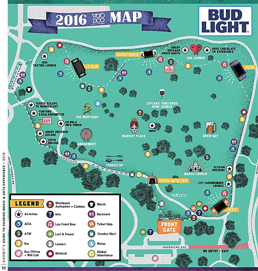 Your guide to the 2016 Voodoo Music + Arts Experience_lowres