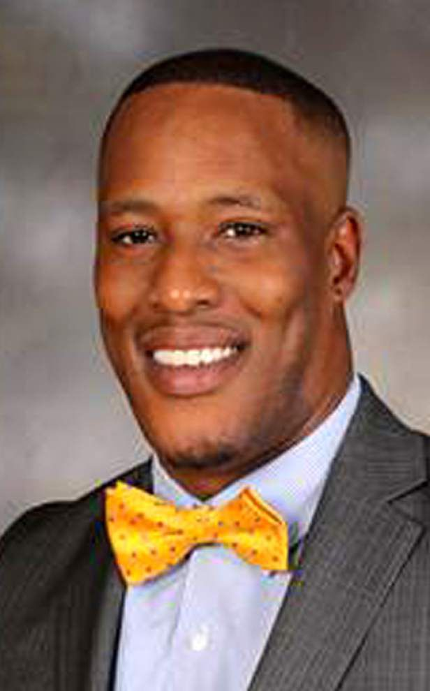 Junior Achievement of Greater New Orleans chooses new president _lowres