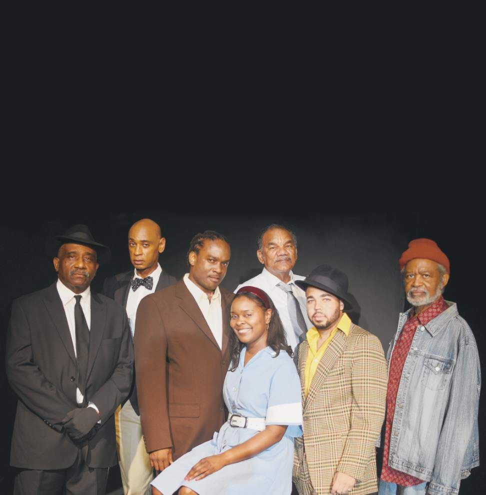 Themes of racism in 'Pittsburgh Cycle' still resonate, director says _lowres