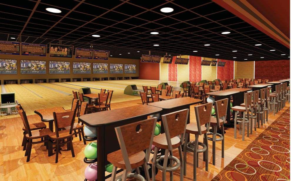 Malco plans $8 million Broussard bowling, entertainment center; $2 million Acadiana Lanes expansion _lowres