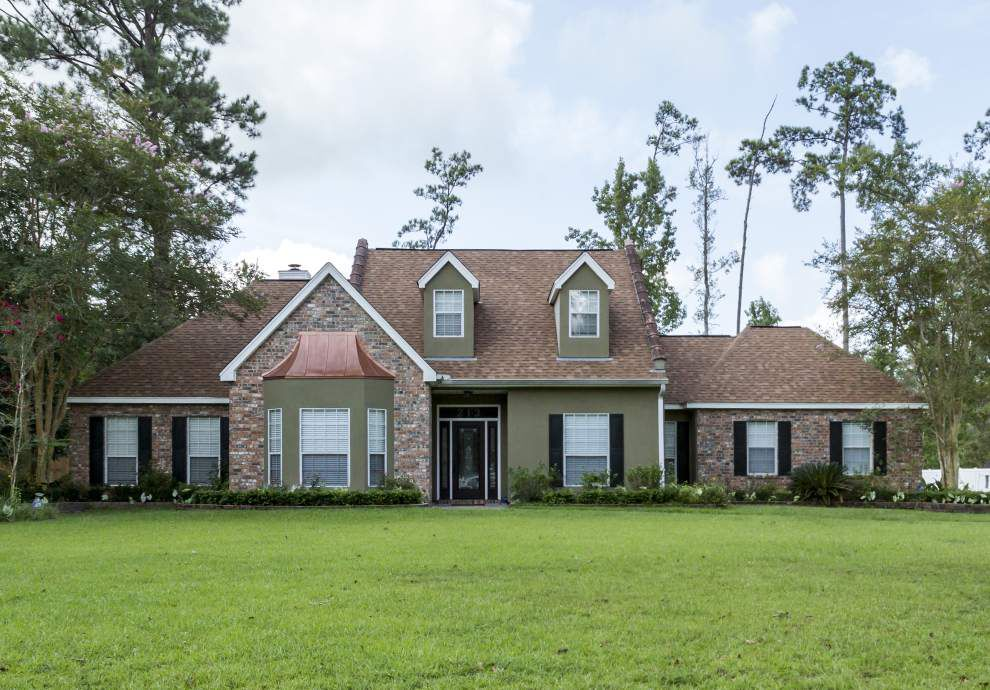 St. Tammany property transfers, July 20 to 24, 2015 _lowres