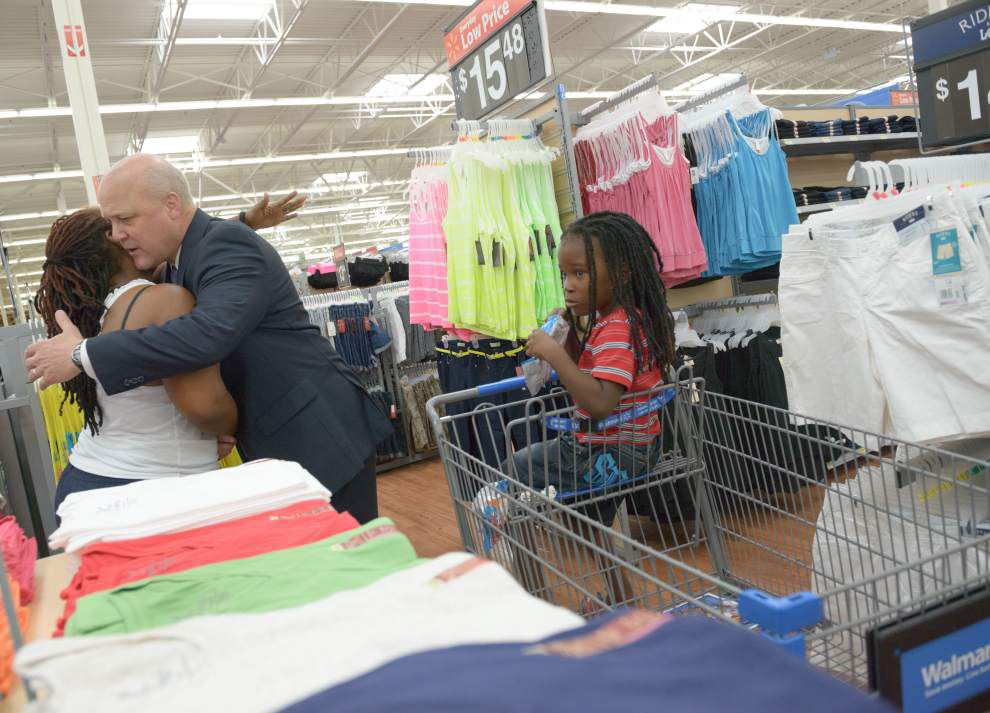 With Wal-Mart retail marks return to N.O. East _lowres