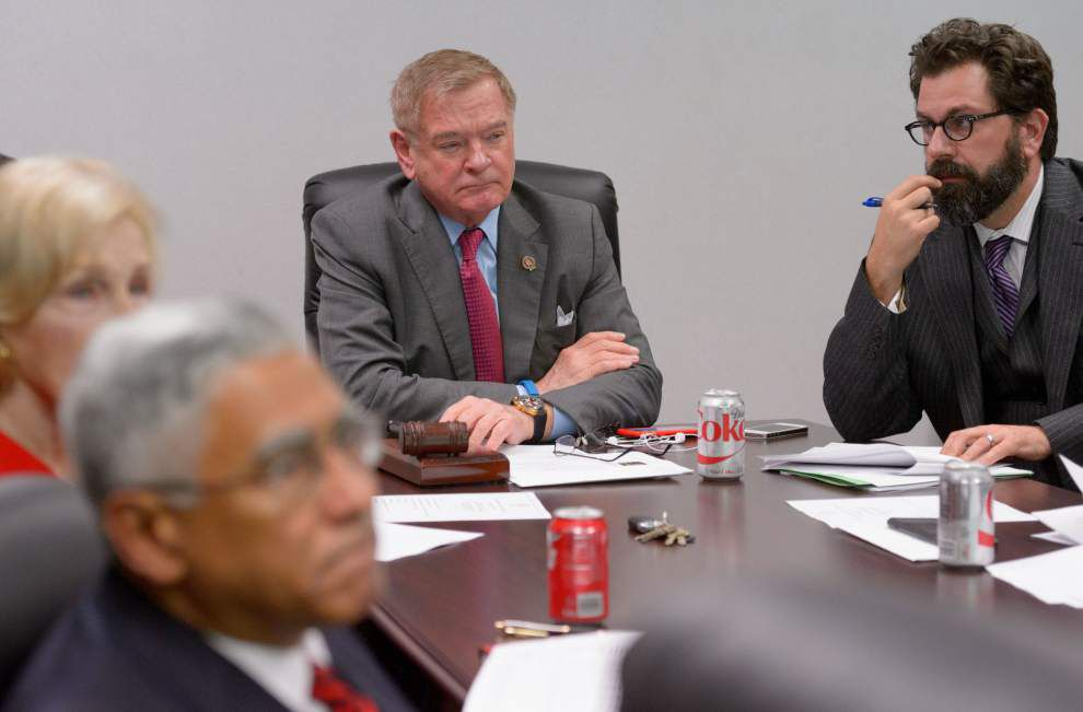 No discussion of possible sale at Public Belt board meeting _lowres