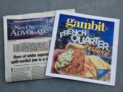 The Advocate purchases Gambit and BestofNewOrleans.com_lowres