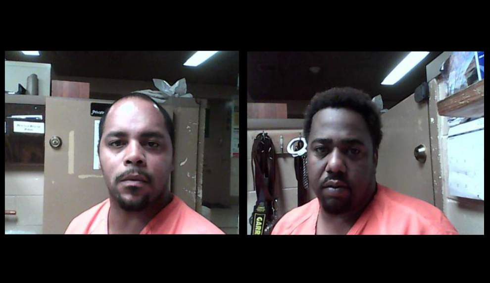 Men accused in marijuana sales from Opelousas snow-cone stand _lowres