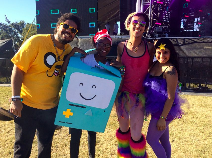 halloween costumes at 2014 voodoo fest_lowres