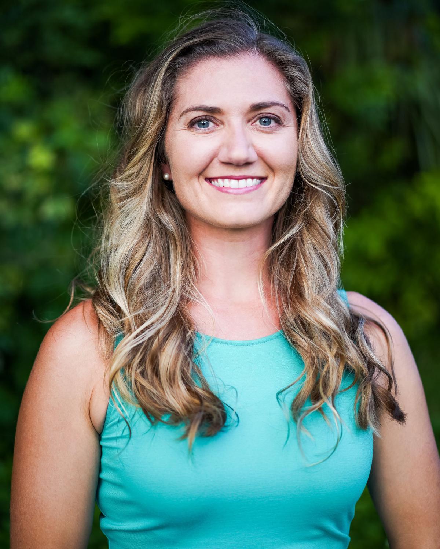 Jessica Mallindine 40 Under 40 2019