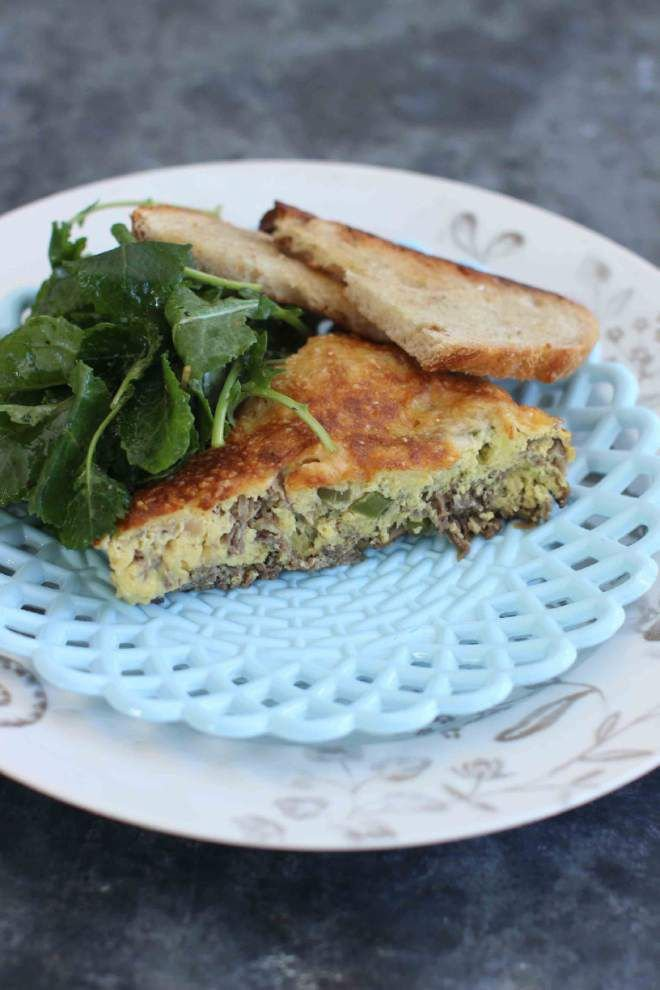 Frittatas: Ultimate have-it-your-way meal _lowres