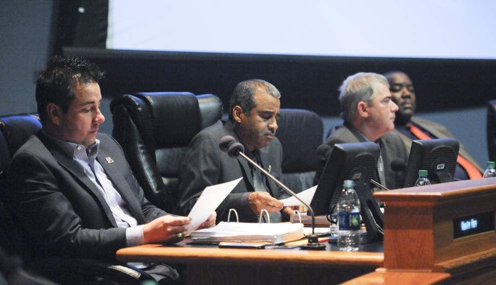 Lafayette City-Parish Council raises spending cap for improvements at I-10 Louisiana Avenue tract to $4 million _lowres