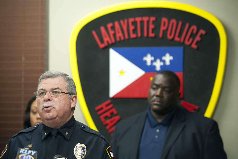 Federal appeals court upholds dismissal of suit filed by Lafayette police officers alleging corruption _lowres