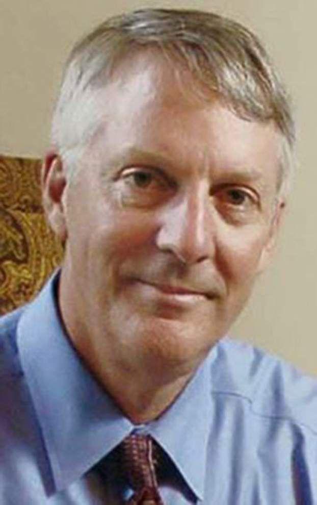 Baton Rouge judge says jury must decide Murphy Painter's defamation suit against state _lowres