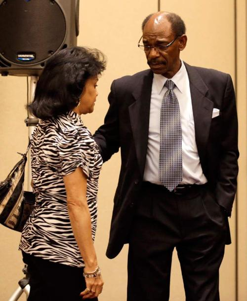 Ex-Rangers manager Ron Washington apologizes for breaking his wife's trust _lowres
