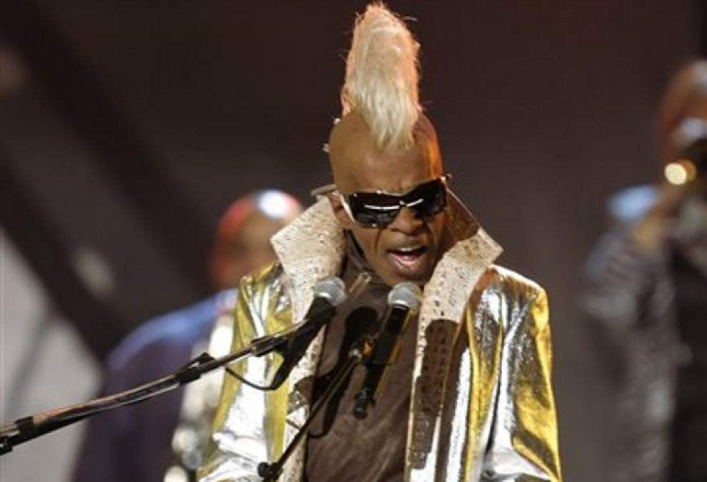 LA jury awards $5 million to funk legend Sly Stone _lowres