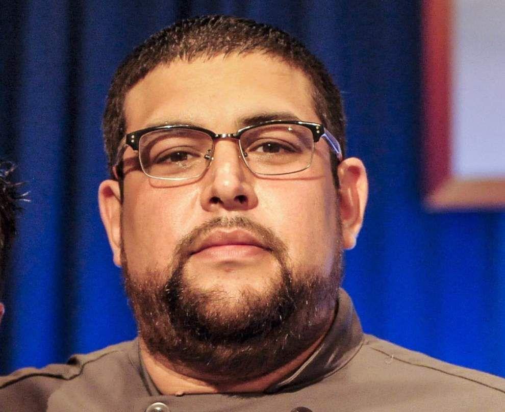 City Pork Deli, executive chef Sean Rivera part ways; restaurant eyes replacement _lowres