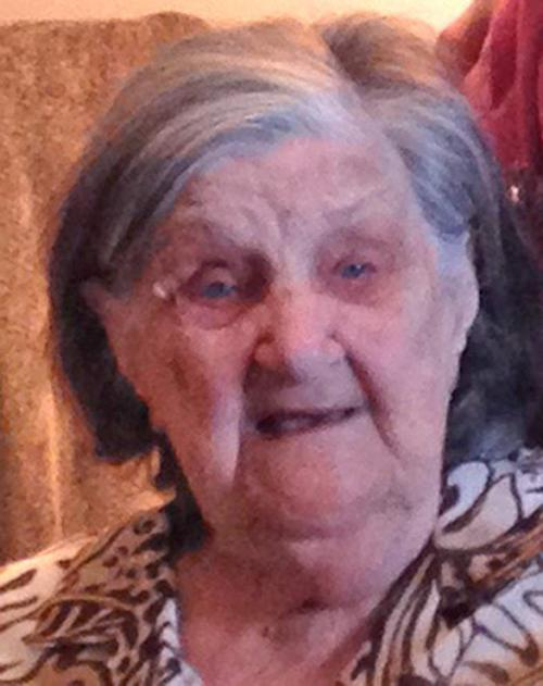 Walters remembered for love of church, cooking, friends _lowres