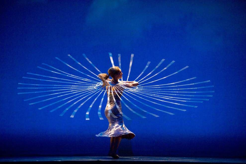 Single tickets on sale for New Orleans Ballet Association _lowres