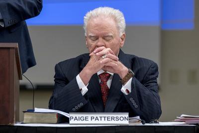 Paige Patterson (copy)