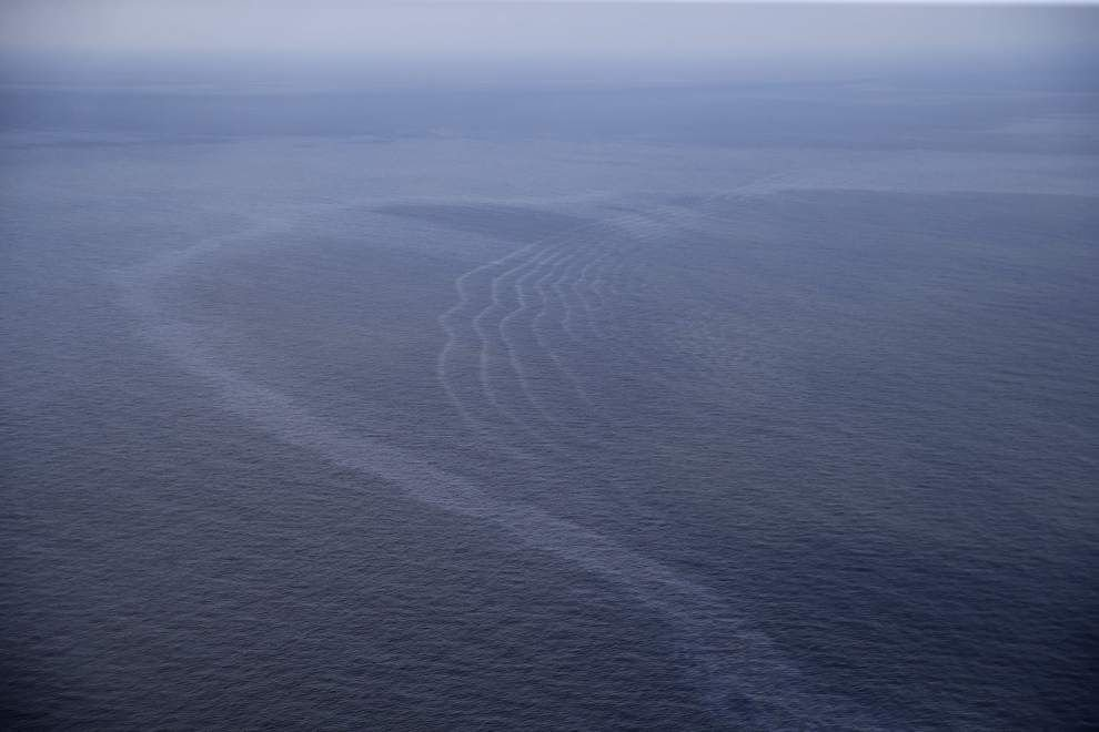 Decade-old oil leak in Gulf of Mexico may be far worse than reported _lowres