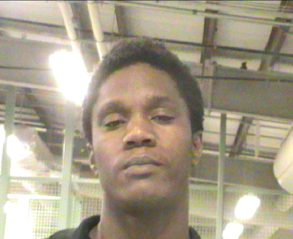 Eight inmates booked after stabbing inside Orleans Parish Prison _lowres
